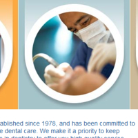 Logo for Clinic Dr.Dabuleanu Dental office