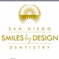 Logo for Smiles by Design San Diego