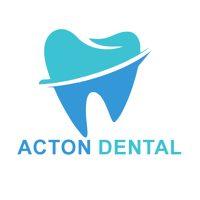 Logo for Acton Dental Office