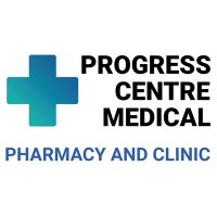 Logo for Progress Centre Medical