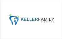 Logo for Keller Family Dental Pllc