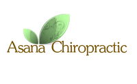 Logo for Asana Chiropractic