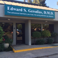 Logo for Edward S. Gerodias, DMD