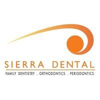 Logo for Sierra Dental - Studio location