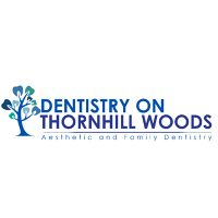 Logo for Dentistry on Thornhill Woods