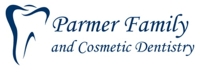 Logo for Parmer Family and Cosmetic Dentistry