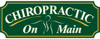 Logo for Chiropractic on Main