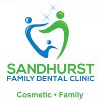 Logo for Sandhurst Family Dental Clinic