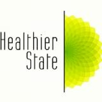 Logo for Healthier State
