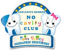 Logo for PALM VALLEY PEDIATRIC DENTISTRY