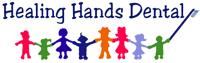 Logo for Healing Hands Dental