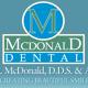 Dr. Louis D. McDonald, DDS