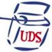 Logo for UDistrict Smiles