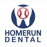 Logo for Homerun Dental