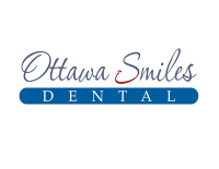 Logo for Ottawa Smiles Dental -Dr. Todd A. Brower, DDS