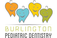 Logo for Burlington Pediatric Dentistry