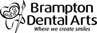 Logo for Brampton Dental Arts