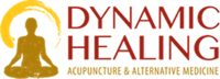 Logo for Dynamic Healing Acupuncture