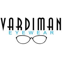 Logo for VARDIMAN EYEWEAR