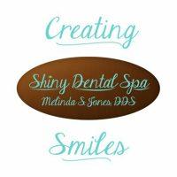 Logo for Shiny Dental Spa