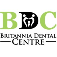 Logo for Britannia Dental Centre - Brampton