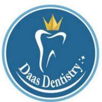 Logo for Daas Dentistry