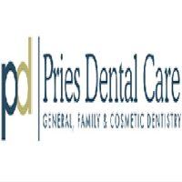 Logo for Pries Dental Care