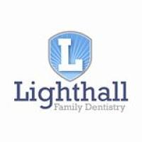 Logo for Lighthall Family Dentistry