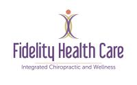 Logo for Fidelity Health Care LLC