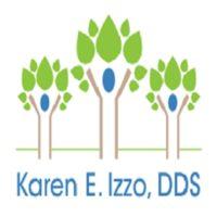 Logo for Dr. Karen E. Izzo, DDS