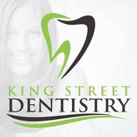 Logo for King Street Dentistry