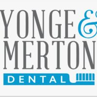Logo for Yonge & Merton Dental