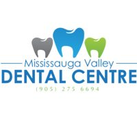 Logo for Mississauga Valley Dental Centre