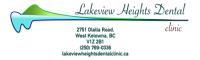 Logo for Lakeview Heights Dental Clinic