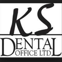 Logo for KS Dental - Dr. Katarzyna Sekowska, DDS