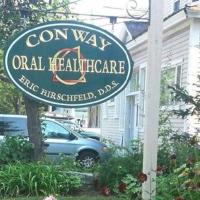 Logo for Conway Oral Healthcare