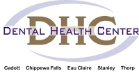 Logo for Dental Health Center