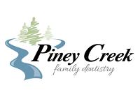 Logo for Piney Creek Family Dentistry