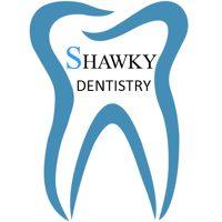 Logo for Shawky Dentistry