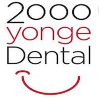 Logo for 2000 Yonge Dental