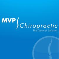 Logo for MVP Chiropractic