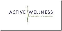 Logo for Active Wellness Chiropractic