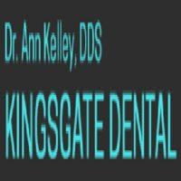 Logo for Kingsgate Dental Clinic