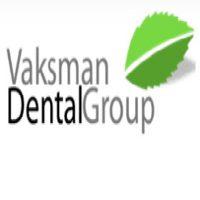 Logo for Vaksman Dental Group - South San Francisco