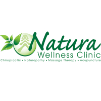Logo for Natura Wellness Clinic