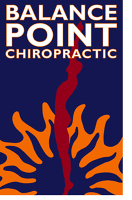 Logo for Balance Point Chiropractic