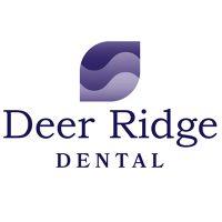Logo for Deer Ridge Dental