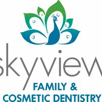 Logo for Skyview Family & Cosmetic Dentistry
