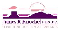 Logo for James Knochel's Practice