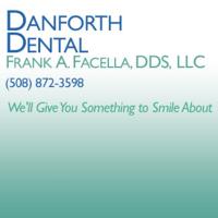 Logo for Danforth Dental PC